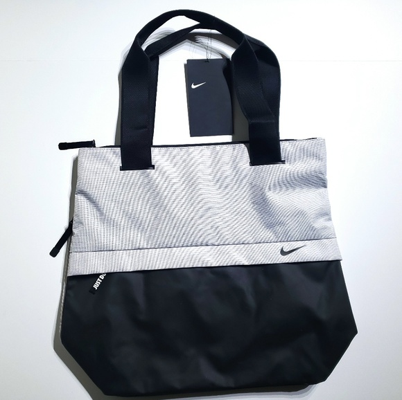 c4f1244c7 Nike Bags | Radiate Shoulder Tote Workout Fitness Bag | Poshmark